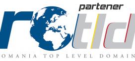 Inregistram domenii .ro in parteneriat oficial cu RoTLD